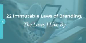 Branding laws